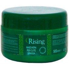 Orising Фито-эссенциальная маска для жирной кожи головы и волос 500 мл