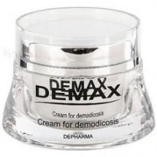 Крем от демодекса Demax 50мл