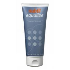 Эквалайзер средство для выравнивания структуры волос перед окраской  SUBTIL EQUALIZE 200мл