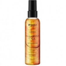 Спрей для блеска волос Indola Glamorous Oil Detangler 150ml
