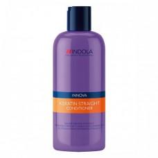 Кондиционер для волос indola keratin straight conditioner 200мл