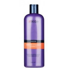 Шампунь для волос  Indola Innova Keratin Straight Shampoo 300мл