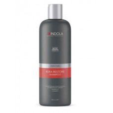 Шампунь для волос INDOLA Kera Restore Shampoo 300мл