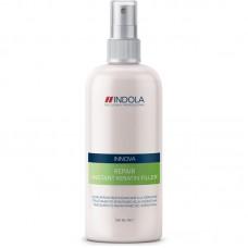 Мгновенное кератиновое  восстановление волос INDOLA Innova Repair Instant Keratin Filler  300мл