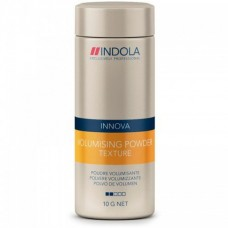 Пудра для придания объема INDOLA Innova TEXTURE Volumising Powder 10мл