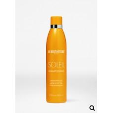 LA BIOSTHETIQUE Шампунь для очищения поврежденных солнцем волос и кожи головы  250 мл