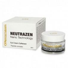 ONmacabim Ночной восстанавливающий  крем для глаз каффебин 30 мл  N-109
