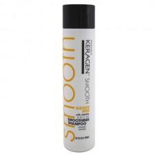 Шампунь для волос Organic Keragen Smoothing Shampoo 300 мл